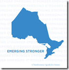 Transformative Agenda for Ontario