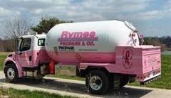 Pink Truck