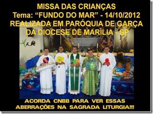 Bizzarices Liturgicas 03