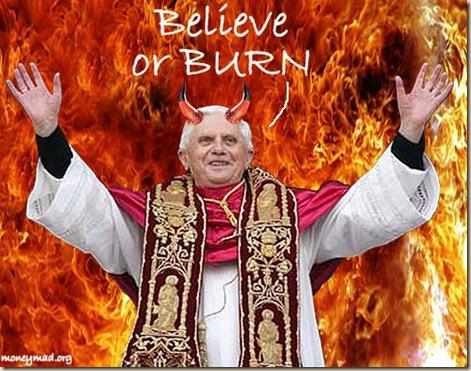 Ateismo cristianos infierno hell dios jesus grafico religion biblia memes desmotivaciones (45)