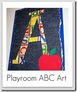 playroom art