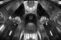 Church-on-Spilled-Blood---Interior-4