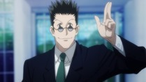 Hunter X Hunter - Movie - Large 11