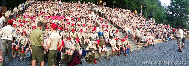 Austin Scout Camp 2013 blog-26