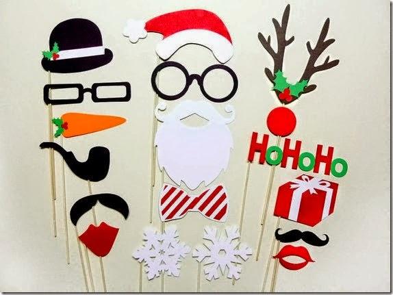 Manualidades navidad para ni os booth props - Manualidades navidad para ninos ...