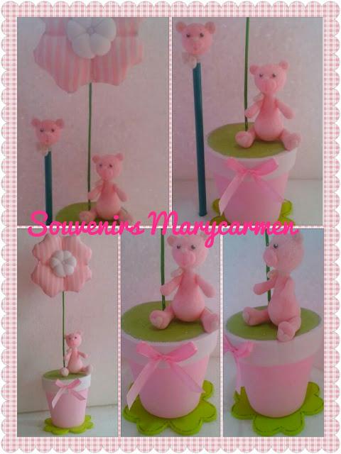 Souvenirs para nenas en goma eva - Imagui