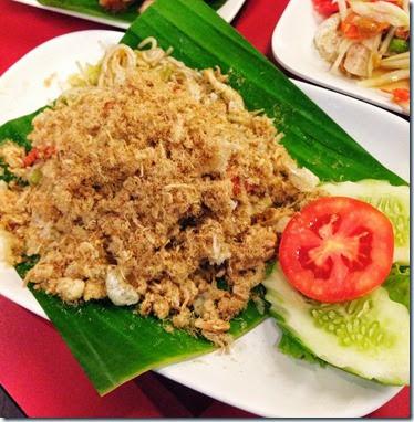 Bangkok Somtam Nua