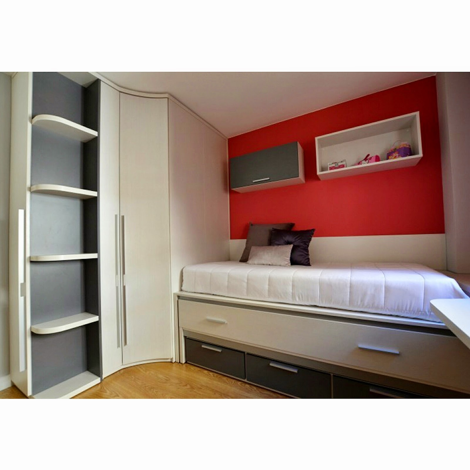 Blog de muebles soluciones zaragoza - Mobiliario juvenil moderno ...