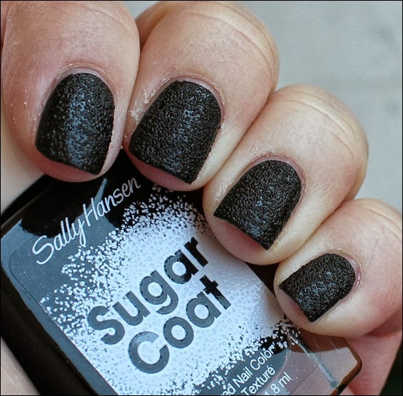 Sally Hansen Sugar Coat 800 Lick-O-Rich 4