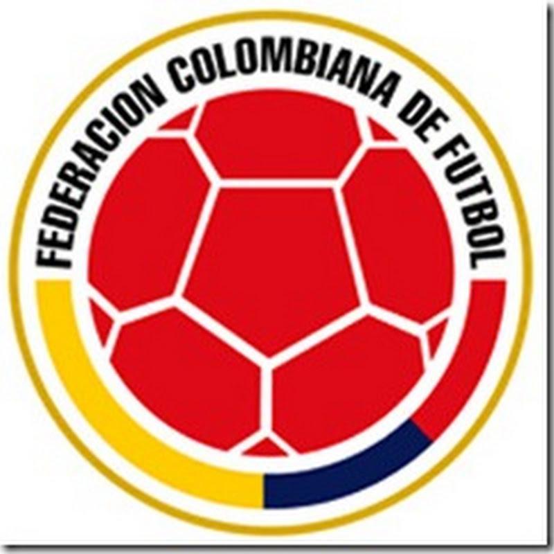 Estos son los convocados por la Selección Colombia para el partido ante Bolivia