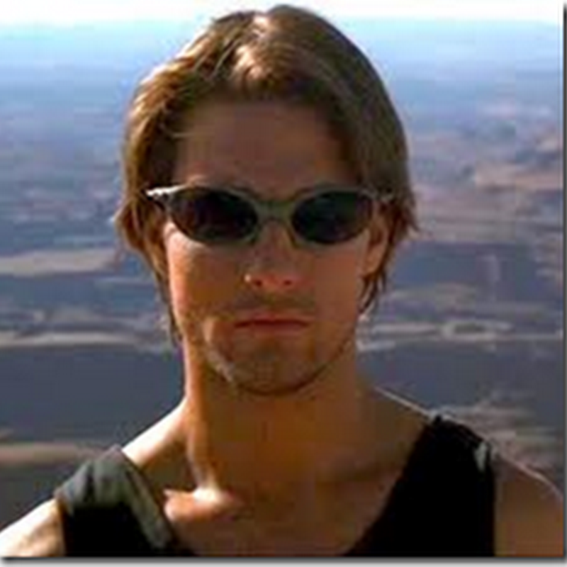 Tom Cruise melepaskan watak hero Ethan Hunt  pada rakyat Malaysia ??