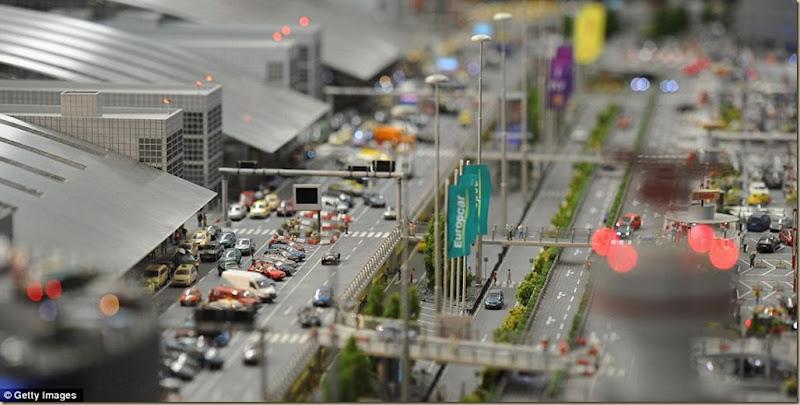 mundo em miniatura 4