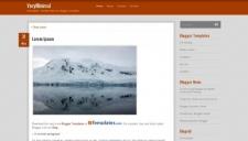 Veryminimal blogger template 225x128