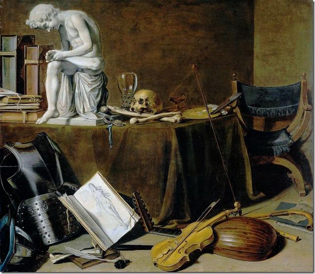 pieter_claesz-vanitasstilleben-1628
