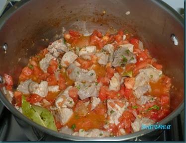 magro de cerdo con tomate4 copia