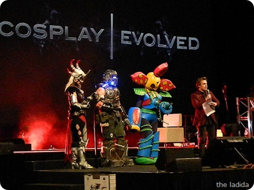 EB Expo 2012 - Cosplay Evolved Competition (25)