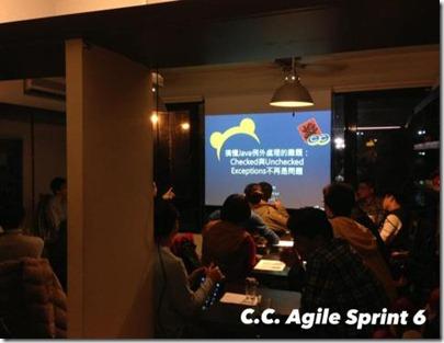 CCAgile-Sprint6