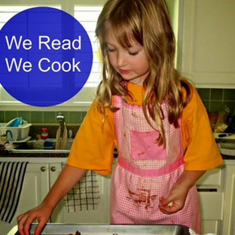 Our favorite cookbooks for kids