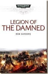 Sanders-LegionOfTheDamned