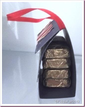 Diamond Jubilee Crafts The Queen's handbag favour