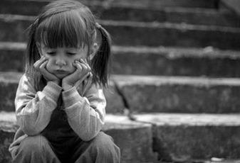 nena triste