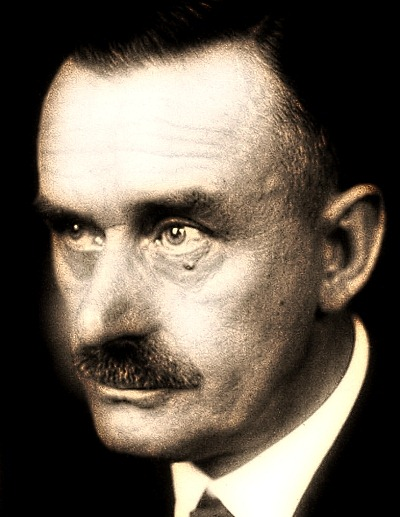 Thomas Mann ebooklivro.blogspot.com