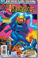 P00002 - Los 4 Fantásticos v3 #2
