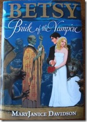 Betsy Bride of the Vampire-BOOKMOOCH