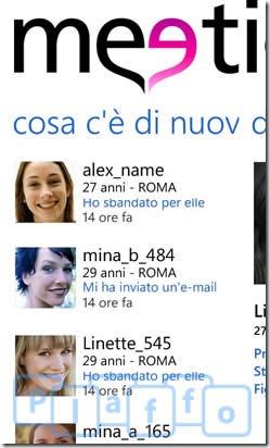 meetic italia1