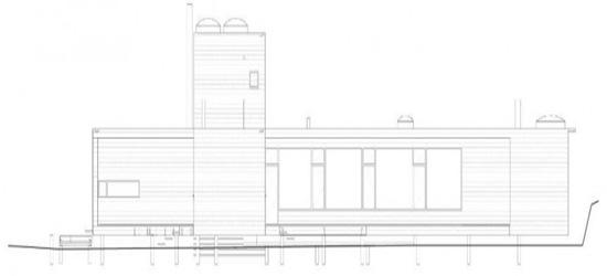 PLANO-FACHADA-villa-plus-waldemarson-berglund-arkitekter-1