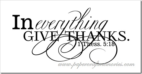 1 Thess 5:18 WORDart by Karen for personal use