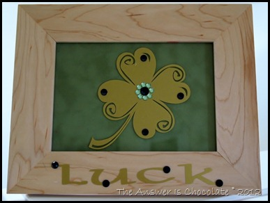 Shamrock Gold