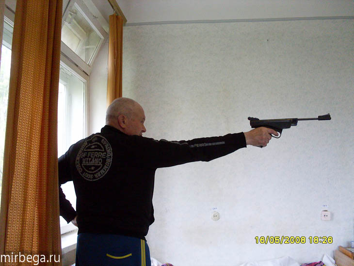 Фотографии. 2008. Киев - 5