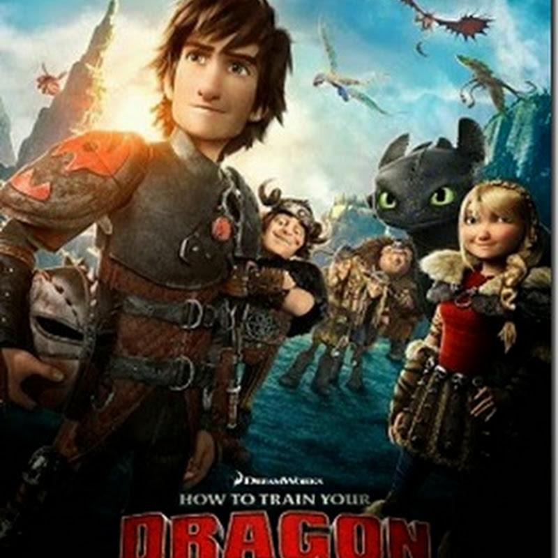 How to Train Your Dragon 2 (2014) อภินิหารไวกิ้งพิชิตมังกร 2 (Zoom)