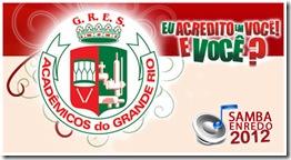 Grande Rio 2012