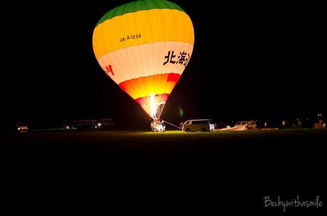 2013-08-10 Kamishihoro Baloon fest 044