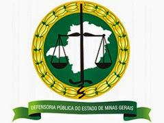 4 - Defensoria Pública de Minas Gerais - inscrições até dia 09-09 400x300