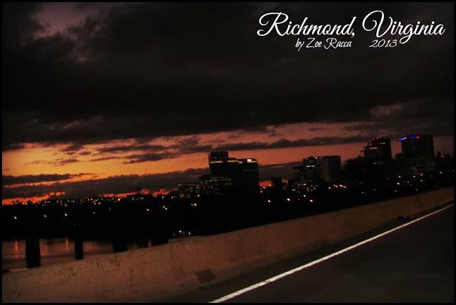 RVA Skyline