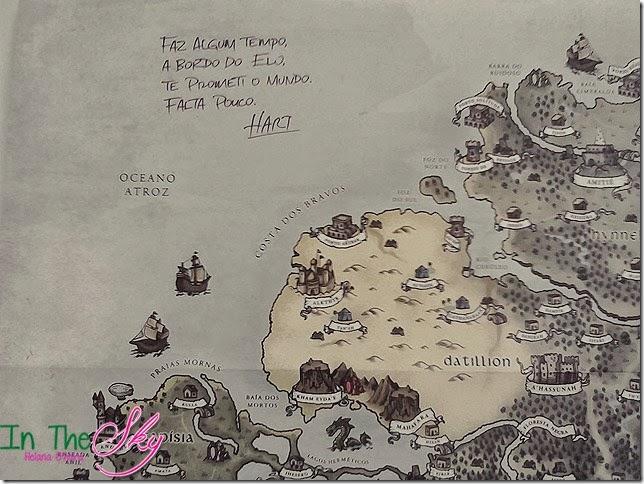 Mapa Myríade