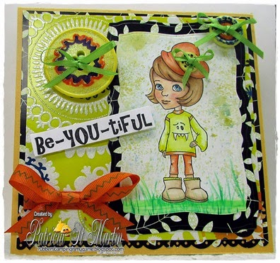 Be-You-tiFul 2015