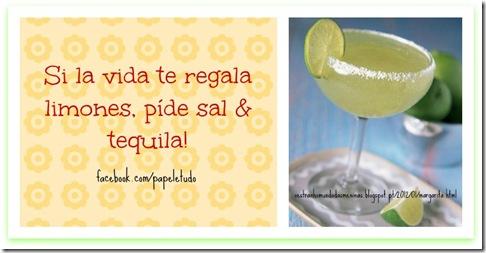 Imagem da bebida Margarita
