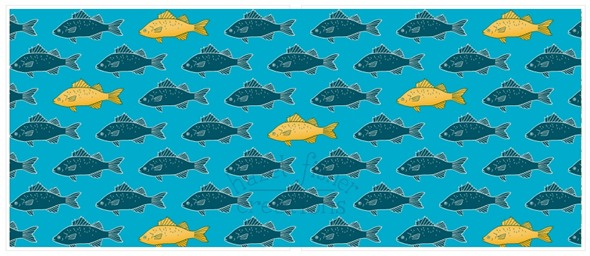 2014 May 12 Spoonflower fabric designs fish