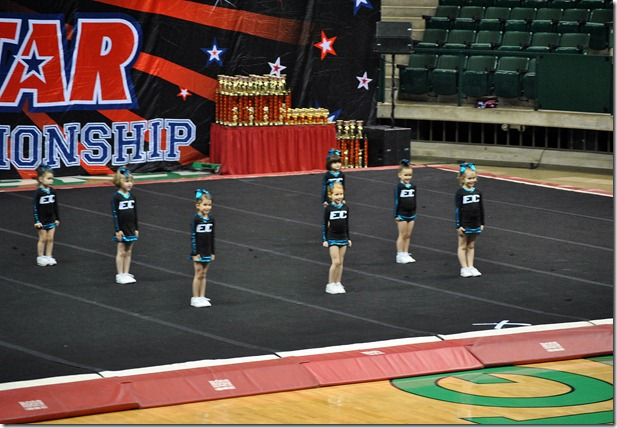 CheerSport Nationals 010