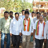 BJP Campaigning in Mysore - Madikeri Constituency