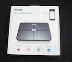 Withings WS 50 Smart Body Analyzer