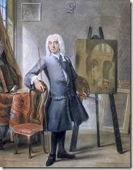 467px-Cornelis_Troost_-_Zelfportret