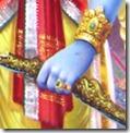 Shiva's bow