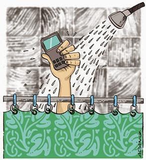 Cuidado con el uso adicción al celular LucyReyna Reynalandia-009