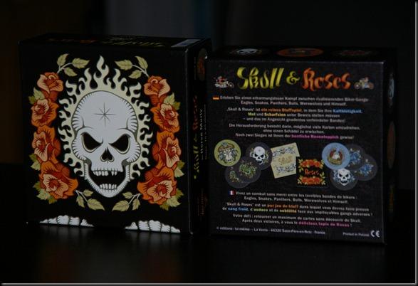 skull squad robogear 007