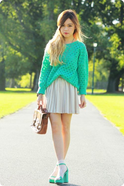 aquamarine-no-brand-sweater-dark-brown-vintage-bag-aquamarine-no-brand-heels_400